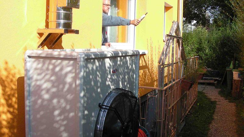 Sehr Klimaanlagen + Wärmepumpen - Wittstock YY83